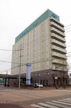 ホテル ルートイン防府駅前◆近畿日本ツーリスト