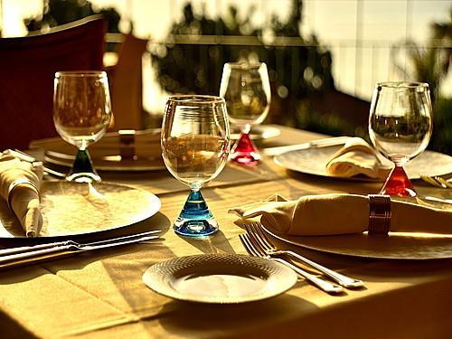 レストラン ファイン イメージ