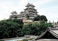 姫路城のイメージ