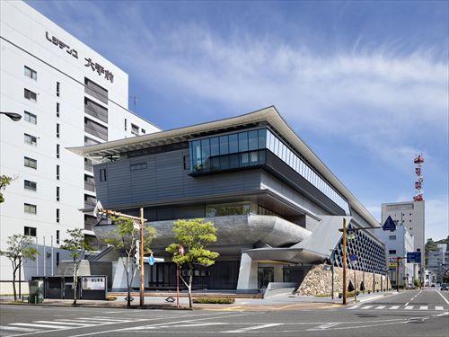 高知城歴史博物館 外観のイメージ