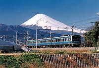 伊豆箱根鉄道イメージ