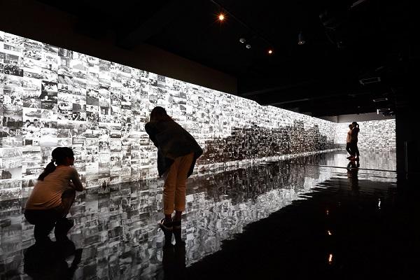 軍艦島デジタルミュージアムのイメージ