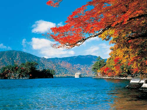 【フリープラン東北】10月以降のJR+宿泊セットプランで、秋の青森へ