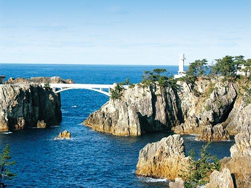 尖閣湾揚島遊園のイメージ