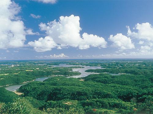 英虞湾のイメージ