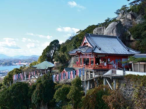 千光寺のイメージ
