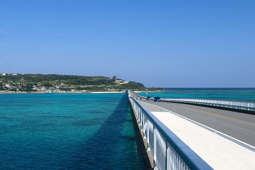 古宇利大橋・島のイメージ
