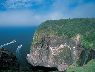 フレペの滝(イメージ)