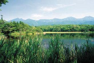 知床五湖(二湖) イメージ