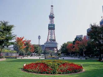大通公園・札幌 イメージ