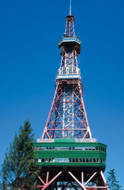 さっぽろテレビ塔のイメージ