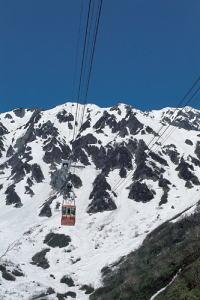 立山ロープウェイのイメージ