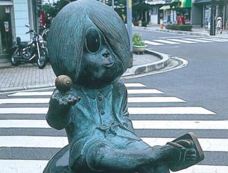 松江のイメージ