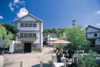 倉敷美観地区のイメージ