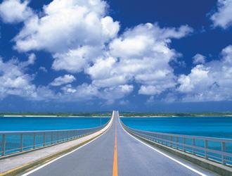 伊良部大橋のイメージ