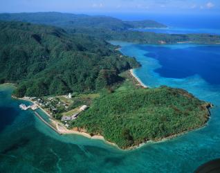西表島 イメージ