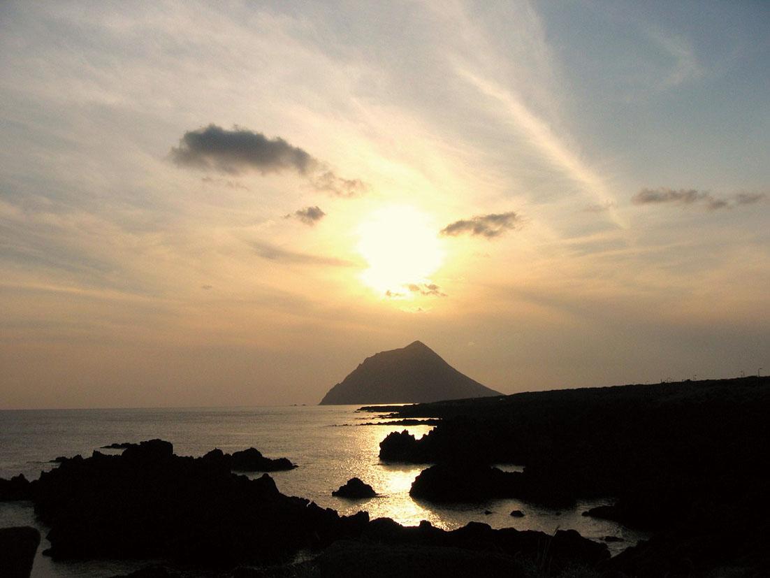 八丈島 南原千畳敷のイメージ