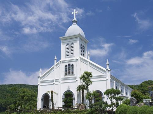 大江教会 イメージ