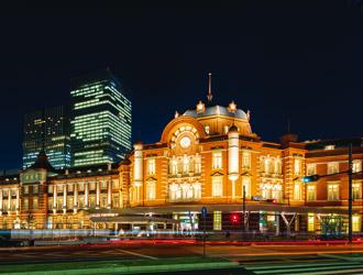 東京駅のイメージ