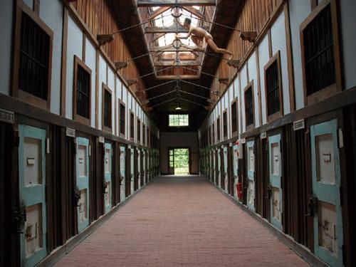 博物館網走監獄のイメージ
