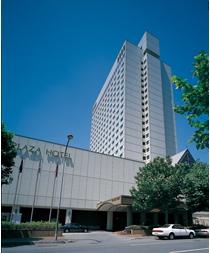 京王プラザホテル札幌 全景(外観) イメージ