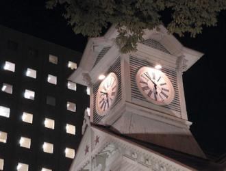札幌時計台イメージ