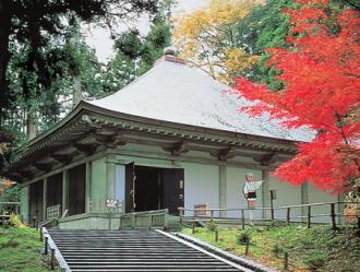 平泉 中尊寺のイメージ