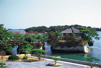 松島 五大堂イメージ