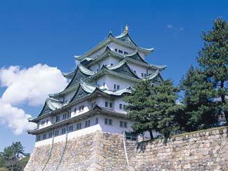 名古屋城(有料:別料金500円)のイメージ