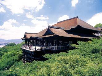 清水寺(有料)のイメージ