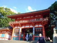 八坂神社(モデルコース)