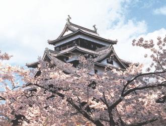 松江城 イメージ