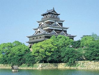広島城のイメージ