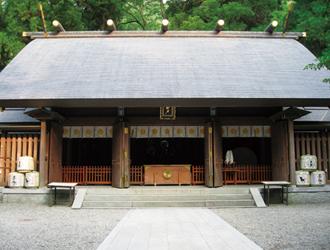 天岩戸神社のイメージ