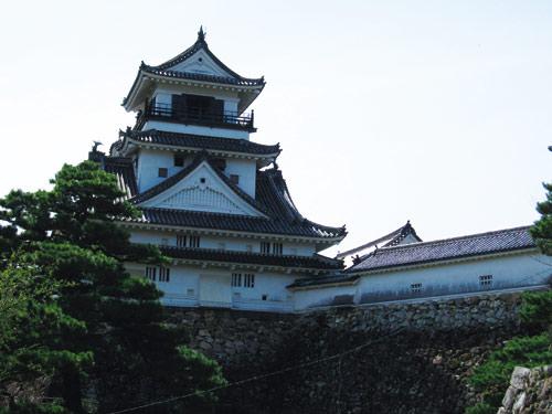 高知城のイメージ