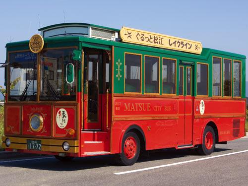 松江レイクラインのイメージ
