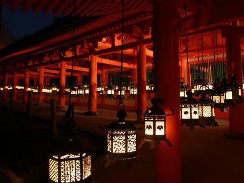 まち歩き奈良 2日間