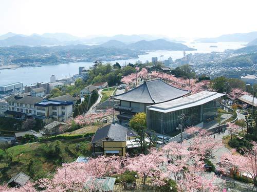 千光寺公園のイメージ