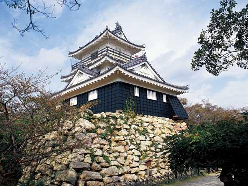 浜松城のイメージ