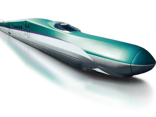 新幹線のイメージ