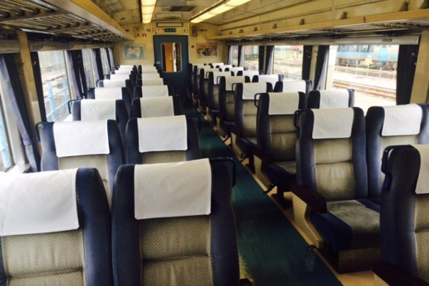 四国クルーズ列車貸切