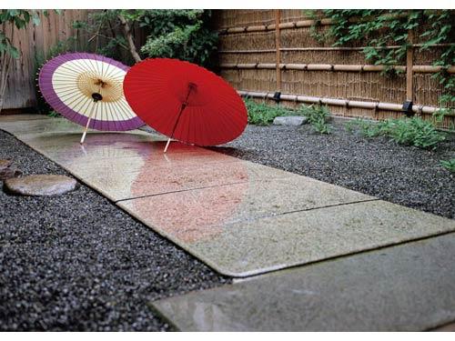 京都イメージ 傘