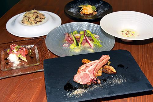 レストランバス(札幌ランチ)のイメージ ※8・9月限定「イタリアン」 イメージ