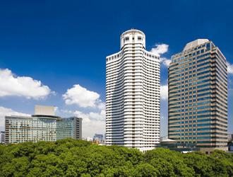ニューオータニホテル東京