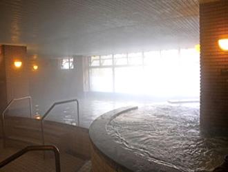 奥白馬温泉「美人の湯」のイメージ