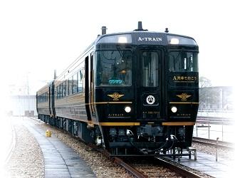 A列車のイメージ