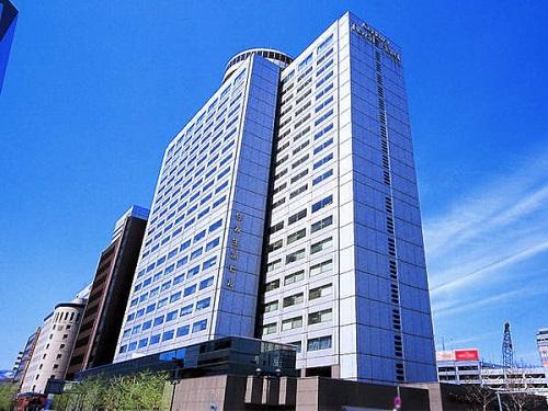 センチュリーロイヤルホテルS010141