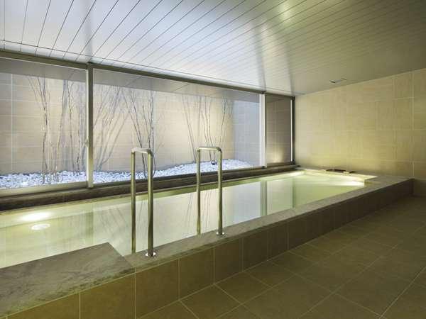 三井ガーデンホテル札幌 宿泊者専用【ガーデン浴場】イメージ
