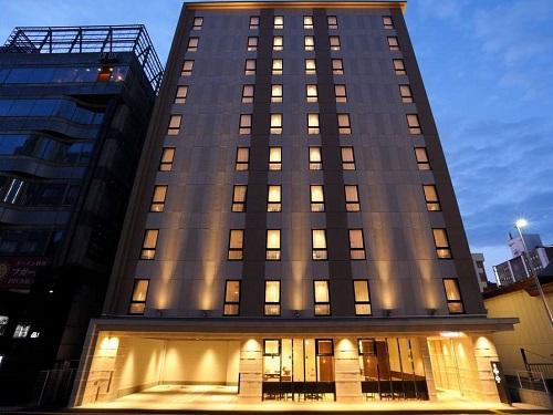 ホテルネッツ札幌S010815