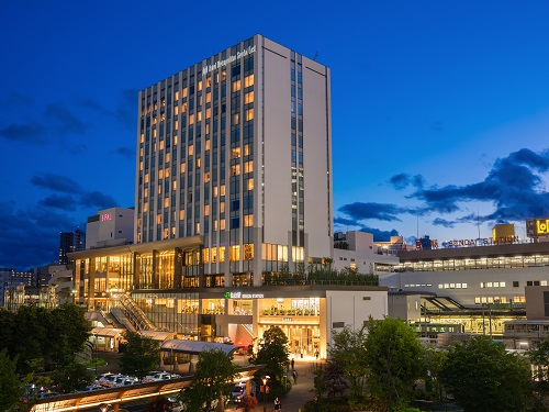 ホテルメトロポリタン仙台イーストS040207